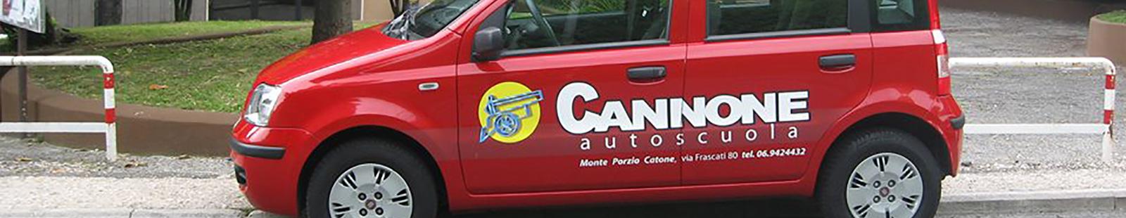 autoscuola Monte Porzio Catone